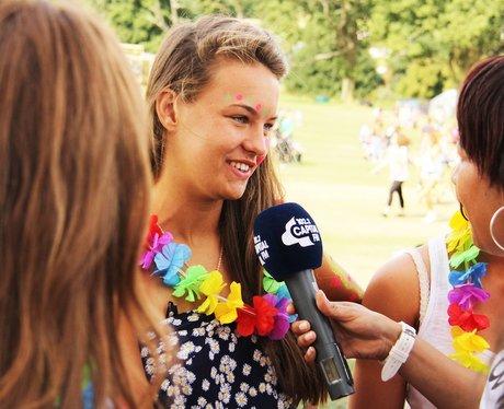 Sacha's Interview