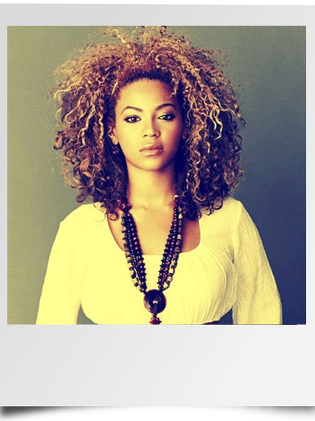 Throw Back Thursday: Beyonce