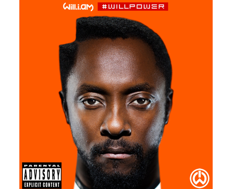 "Will.i.am ""#Willpower"""