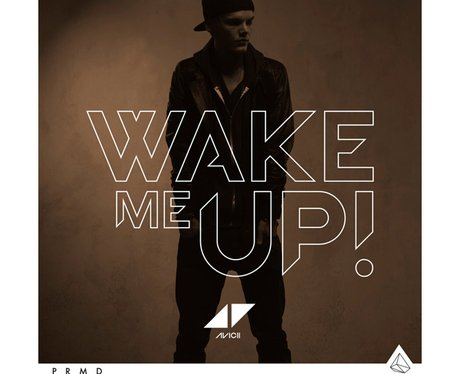 Avicii 'Wake Me Up'