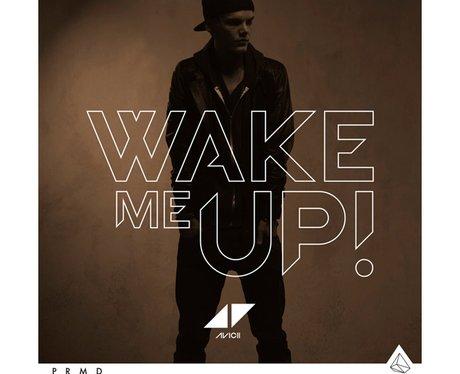 Avicii 'Wake Me Up'
