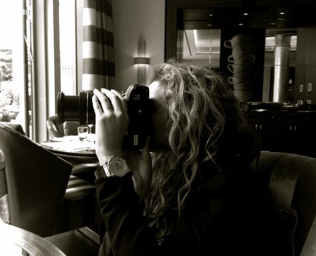 Beyonce Holiday Tumblr 2013