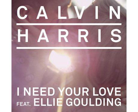 Clavin Harris 'I Need Your Love'