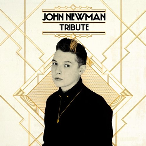 John Newman Tribute Album Cover