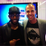 Image 10: Marvin meets Tinie Tempah at Capital FM