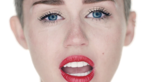 miley cyrus wrecking ball video download