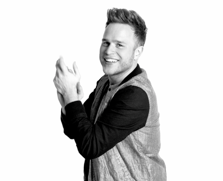 Olly Murs in the Capital advert 2013