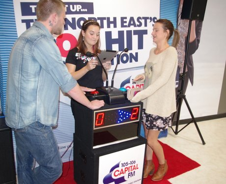 Outfit Opening at Teesside Shopping Park