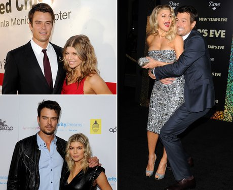 Pop Power Couples: Fergie and Josh Duhamel