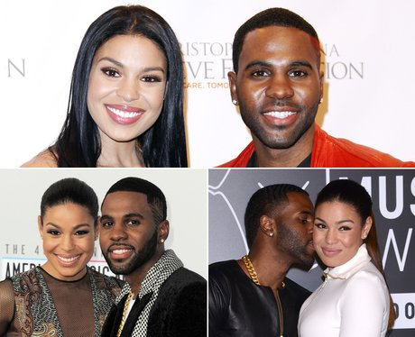 Pop Power Couples: Jordan Sparks and Jason Derulo