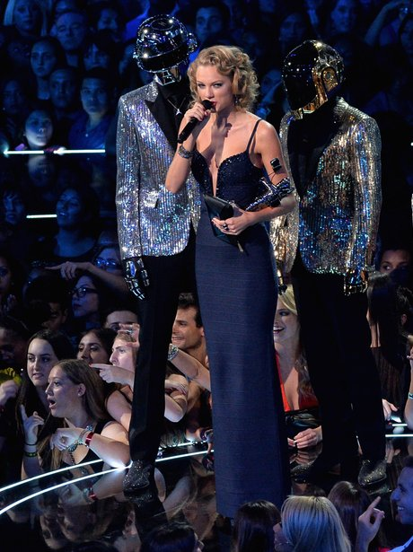 Taylor Swift VMA's 2013