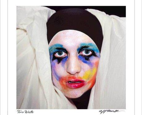 Tom and Claire Gaga Tom Album Cover