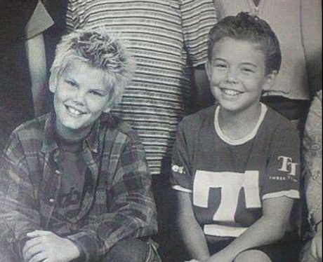 Avicii Before Famous Picture