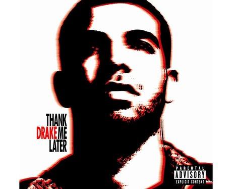 Drake 'Thank Me Later'