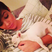Image 4: Frankie Sandford and dog