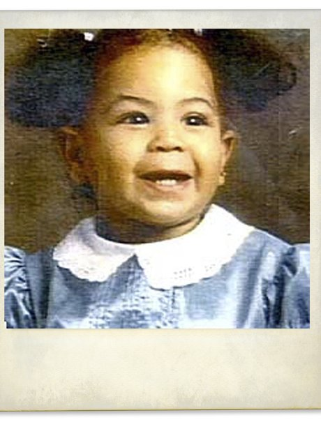 Throw Back Thursday: Beyonce