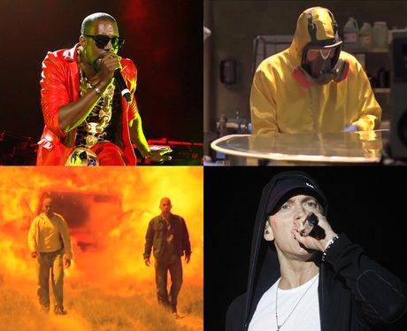 Braking Bad or Rap?
