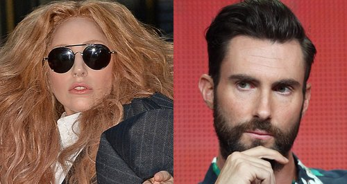 Lady Gaga And Maroon 5's Adam Levine Share War Of Words On Twitter?