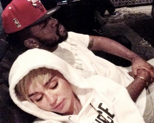 Miley Cyrus Not Dating Producer Mike Will Following Liam Hemsworth Split