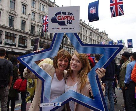 street stars