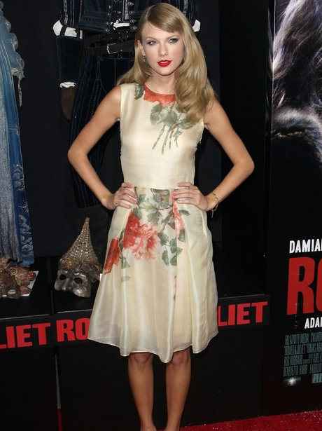 Taylor Swift Romeo and Juliet Premiere