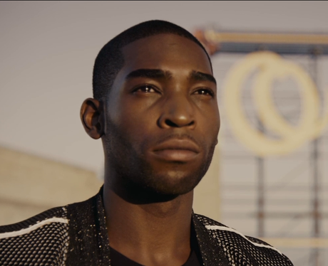 Tinie Tempah - 'Children Of The Sun'  Video