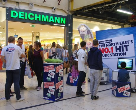100 Years of Deichmann