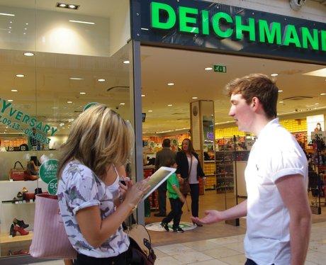 100 Years of Deichmann