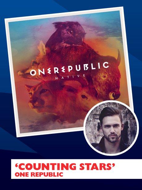 Andy Brown's Top Ten: OneRepublic