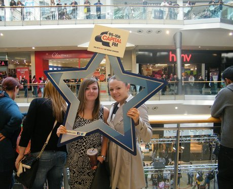 Fashion Fans at Bullring