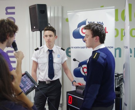 Get On it at South Tyneside College