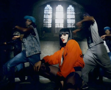 Jessie J Do It Like A Dude Video