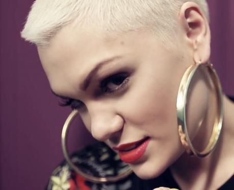 Jessie J It's My Party Video
