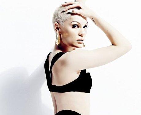 Jessie J Wild video