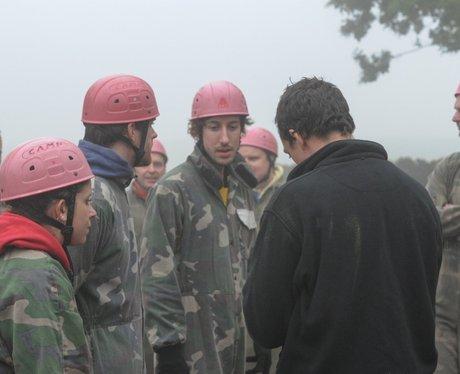 Bodg, Matt and JoJo take on the toughest assault c