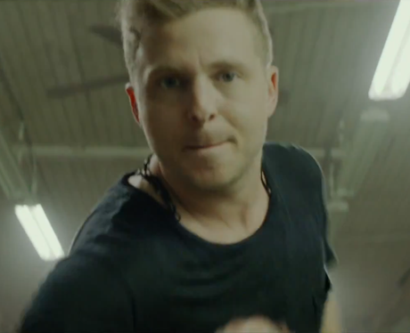 OneRepublic's 'Counting Stars' video