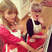 Image 6: Taylor Swift and Kelly Osbourne