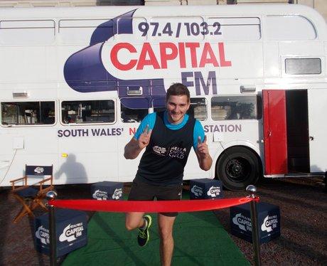 Cardiff Half Marathon 2013 Highlights