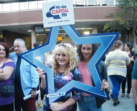 Ellie Goulding Fans 1