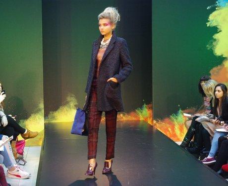 Highcross Autumn Fashion Fix
