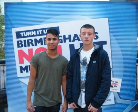 Jay z Birmingham
