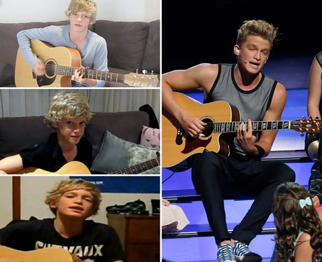 Cody Simpson YouTube