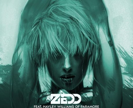 Hayley Williams, Zedd - Stay The Night (DJ Snake)