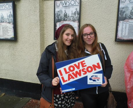 Lawson at Manchester Apollo 2013 2