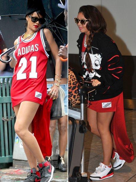 Pop Fashion Face Off