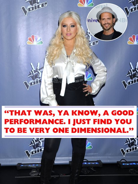 Pop Star Put Me Downs