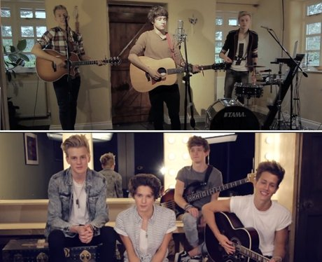 The Vamps YouTube