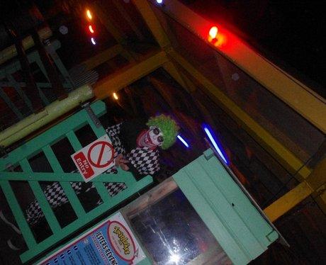 Xtreme Scream Park