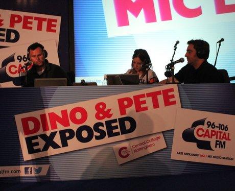 Dino & Pete Exposed