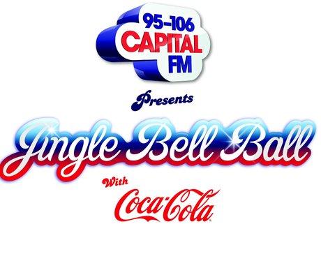Jingle Bell Ball 2013 Official Logo